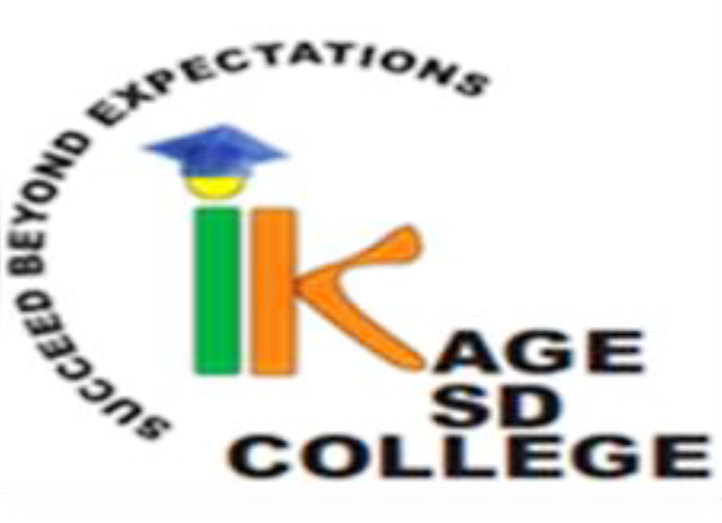 IKAGE SD COLLEGE